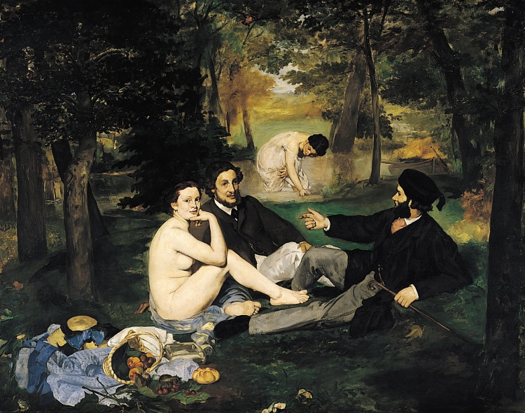 the-luncheon-on-the-grass-1863