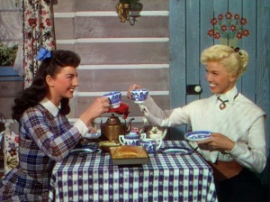 Why Calamity Jane and Katie Brown were not in a relationship is something  I'LL NEVER UNDERSTAND