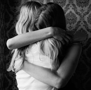 FRIEND-HUG