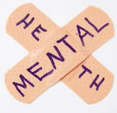 Mental health is real - and should be taken as seriously any other aspect of health