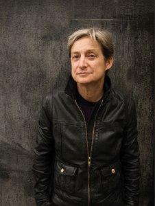 Judith Butler <3 <3 <3