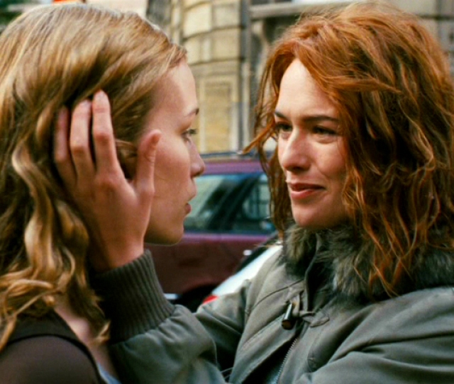 Your Fantasies Of Lena Headey As A Redhead Are Answered