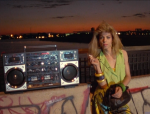 The powerful Venus Xtravaganza